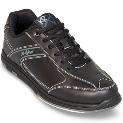 Bowlingschuhe KR Strikeforce Flyer Black – Bild 2
