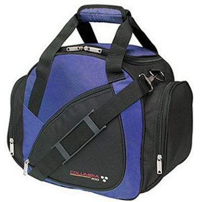 Bowlingtasche Columbia300 Classic Single BlueBlack