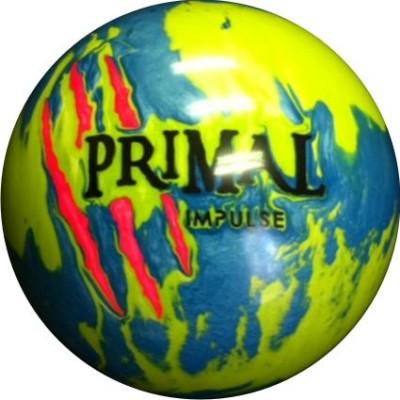 Bowlingball Reaktiv Motiv Primal Impulse – Bild 1
