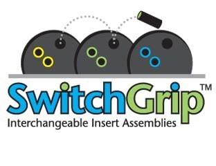 Bohrservice Fingertipbohrung + Daumeneinsatz Switchgrip Outer+Inner Sleeve – Bild 1