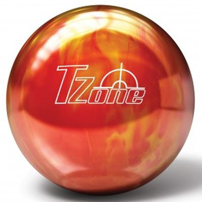 Bowlingball Brunswick TZone Hot Lava