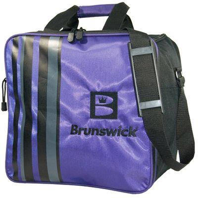 Bowlingtasche BRUNSWICK - Slingshot PurpleBlack – Bild 1