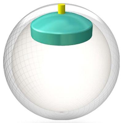 Bowlingball STORM Polar Ice BlackBlue – Bild 2