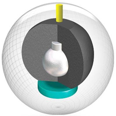Bowlingball STORM Hy Road Pearl – Bild 2
