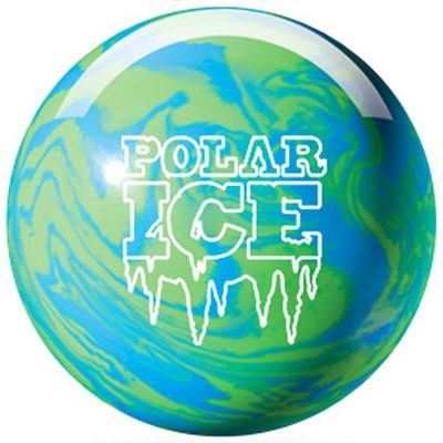 Bowlingball STORM Polar Ice BlueGreen – Bild 1