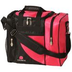 Bowlingtasche EBONITE Impact BlackPink 001