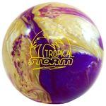 Bowlingball STORM Tropical Majestic Purple/Ivory 001