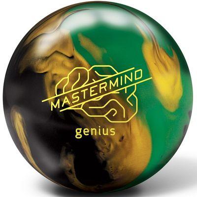 Bowlingball Brunswick Mastermind Genius – Bild 1