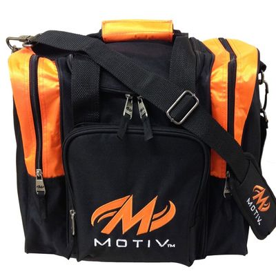 Bowlingtasche Single Tote Motiv DeLuxe