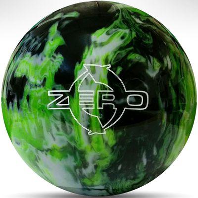 Bowlingball Aloha - ZERO Green – Bild 1