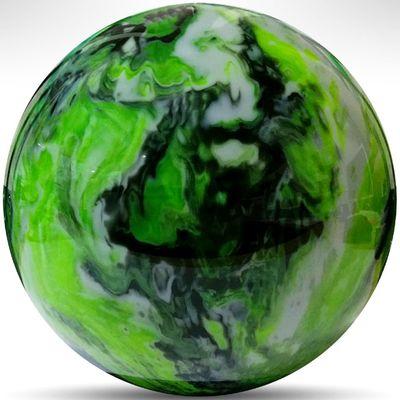 Bowlingball Aloha - ZERO Green – Bild 3