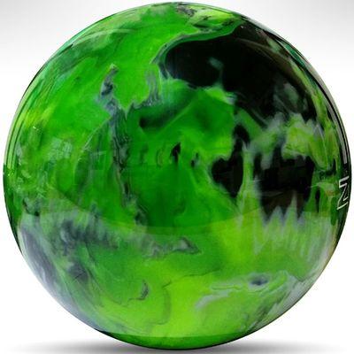 Bowlingball Aloha - ZERO Green – Bild 4