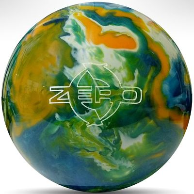 Bowlingball Aloha - ZERO Orange – Bild 1