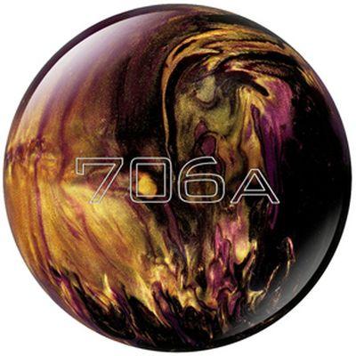 Bowlingball Reaktiv Track 706A – Bild 1