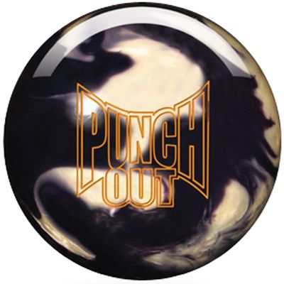 Bowlingball STORM Punch Out – Bild 1