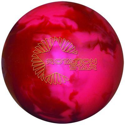 Bowlingball Reaktiv Aloha RotationStar – Bild 1