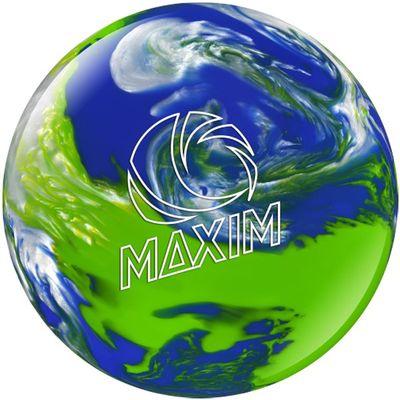 Bowlingball Ebonite Maxim - Cool Water