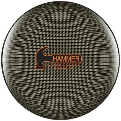 Bowlingball HAMMER Carbon Fiber Clear – Bild 1