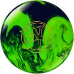 Bowlingball Columbia 300 - WD Lime Slime 001