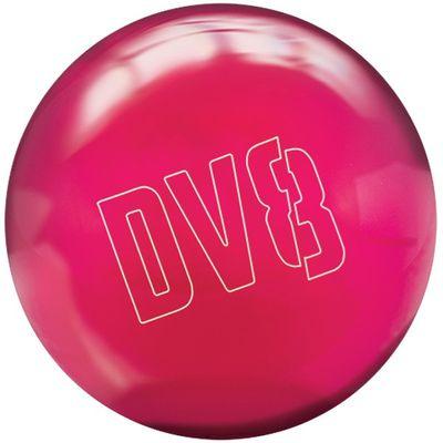 Bowlingball DV8 Spareball Polyester – Bild 3