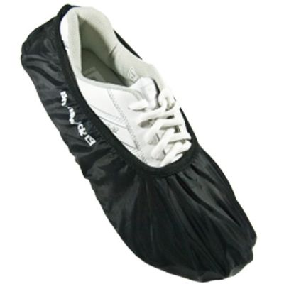 Brunswick Shoe Cover f. Bowlingschuhe Black