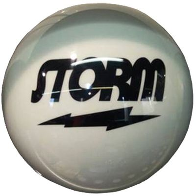 Bowlingball Bowlingkugel STORM Nation WhiteBlack – Bild 1
