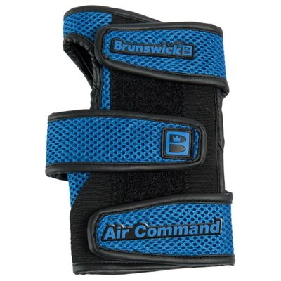 BRUNSWICK Wrist Positioner Air Command Royal Mesh