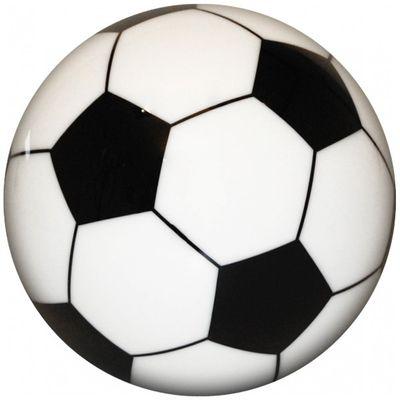 Bowlingball Funball VEGAS Soccer Ball
