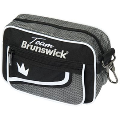 BRUNSWICK Zubehörtasche Accessory Bag Team BlackGraphite