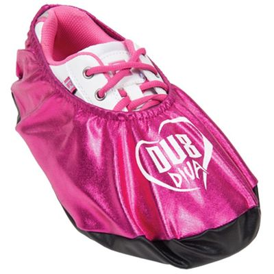 DV8 Shoe Cover Diva Dura Flexx