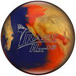 Bowlingball Reaktiv Track HX 16 001
