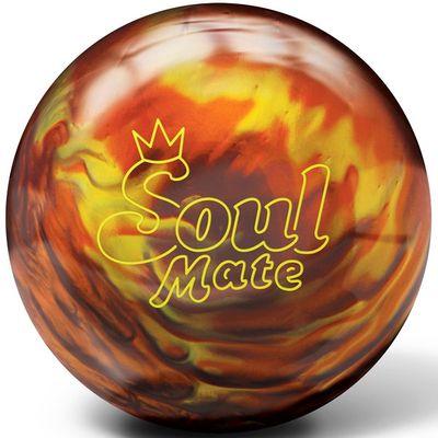 Bowlingball Brunswick Soul Mate Pearl