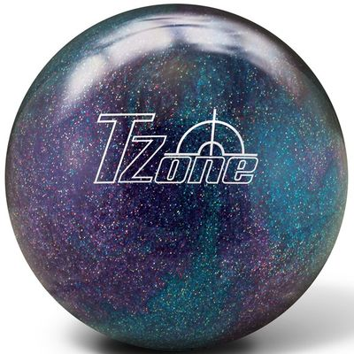 Bowlingball Brunswick TZone Deep Space – Bild 1