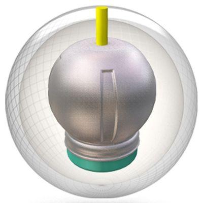 Bowlingball STORM Optimus Solid – Bild 3