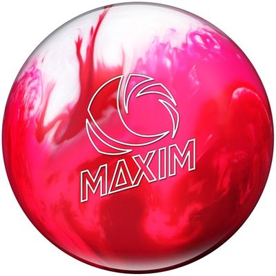 Bowlingball Ebonite Maxim - Peppermint – Bild 1