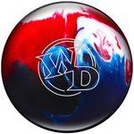 Bowlingball Columbia 300 - WD Patriot Sparkle 001