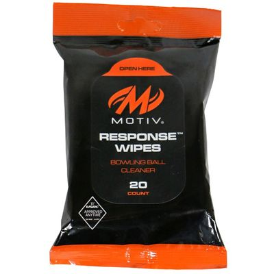 Motiv Response Ball Cleaning Wipes – Bild 1