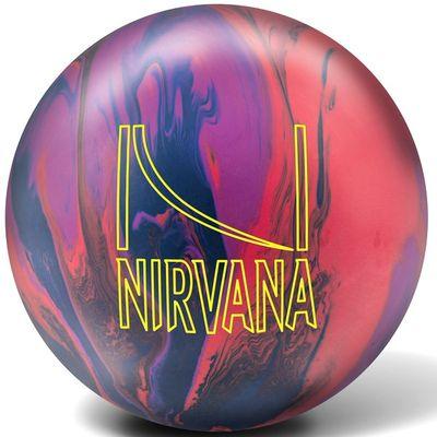 Bowlingball Brunswick Nirwana