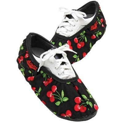 MASTER Shoe Cover Ladies Cherry