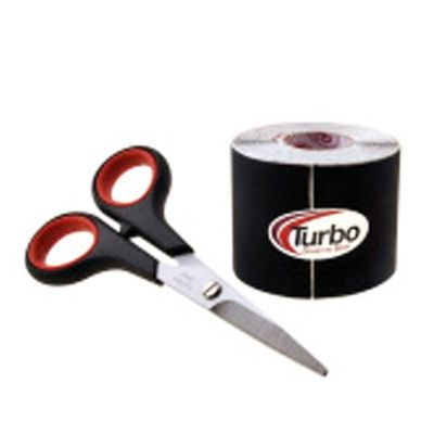 Turbo Grip PS Patch Tape 2 Smooth Black – Bild 2