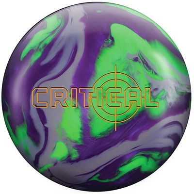 Bowlingball Bowlingkugel Roto Grip Critical – Bild 1