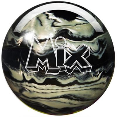 Bowlingball STORM MIX BlackWhite – Bild 1
