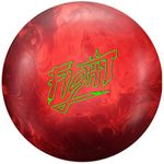 Bowlingball STORM Fight 001