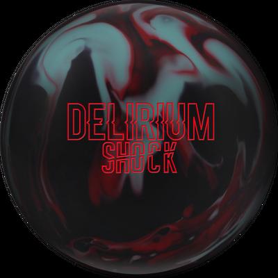Bowlingball Reaktiv Columbia300 Delirium Shock