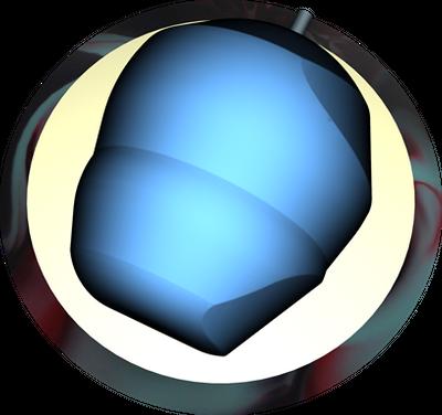 Bowlingball Reaktiv Columbia300 Delirium Shock – Bild 2