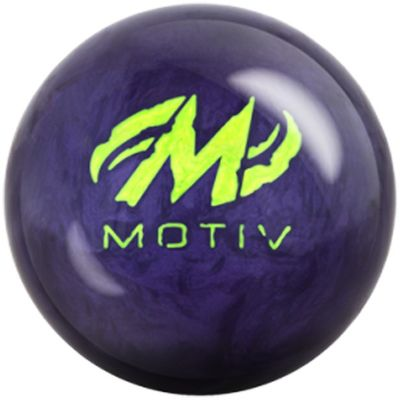 Bowlingball Reaktiv Motiv Paranoia – Bild 2
