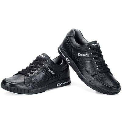 Bowlingschuhe Dexter Keegan PLUS Black
