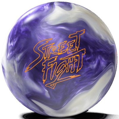 Bowlingball STORM Street Fight