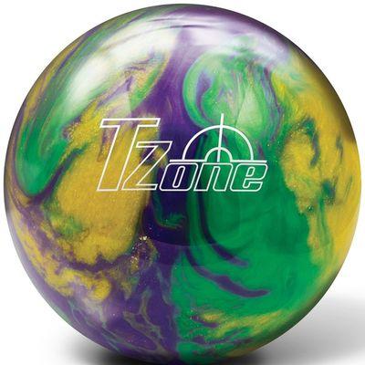 Bowlingball Brunswick TZone Mardi Gras – Bild 1