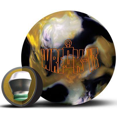 Bowlingball Bowlingkugel Roto Grip Wreck it – Bild 1